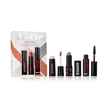 3-Pc. Plumping Lip & Lash Set
