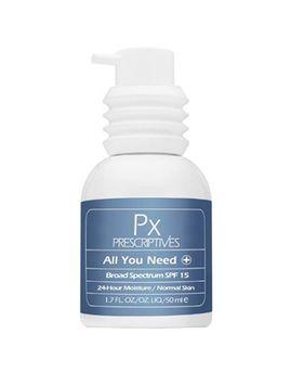 Prescriptives All You Need+ Broad Spectrum SPF15 24-Hour Moisture/Normal Skin
