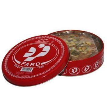 Fard Saffron Sohan Candy (Pack of (12 ))