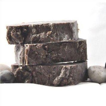 Raw African Black Soap - 4 oz by SaaQin