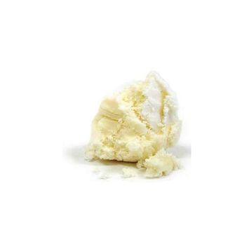 Organic Raw Unrefined Ivory Shea Butter Creamy Soft (16 Oz) TOP QUALITY