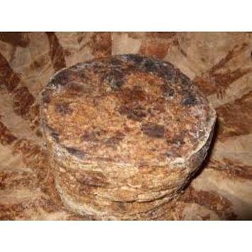 Paste African Black Soap, 16 oz.