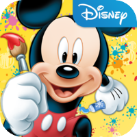 Disney Mickey Mouse Clubhouse Paint & Play HD