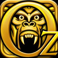 Disney Temple Run: Oz