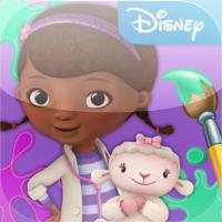 Disney Doc McStuffins Paint and Play