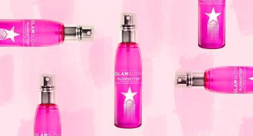 We Put GLAMGLOW's New Glowsetter to the Test—And It Passed