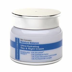 Physicians Formula Skin Concern Moisture Restore: Ultra-Hydrating Day & Night Cream