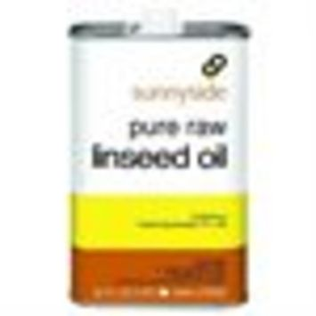 Sunnyside Corp. 87332 Raw Linseed Oil