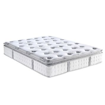 Classic Brands Mercer 12 in. Hybrid Cool Gel Memory Foam and Innerspring Mattress