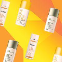 SPF Fluids to Make Wearing Sunscreen Fun