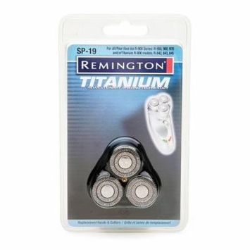 Remington SP-19 Cutters & Heads R-843, R-845, R-950, R-960 1.0 ea(pack of 2)