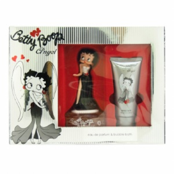 Betty Boop Angel Gift Set for Women, 2 Piece, 1 set