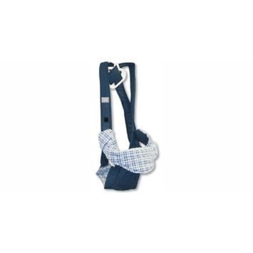 Luvable Friends Deluxe Soft Baby Carrier, Navy