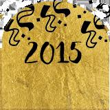 Best of 2015 Badge