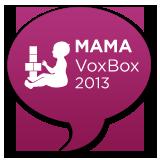 The Mama VoxBox