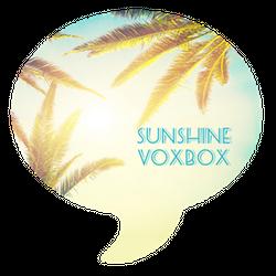 Sunshine VoxBox