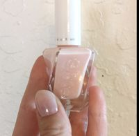 essie® Gel Couture Nail Color uploaded by Courtney A.