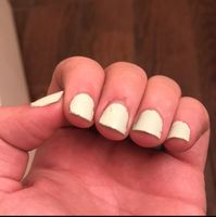 essie® Gel Couture Nail Color uploaded by Karlie B.