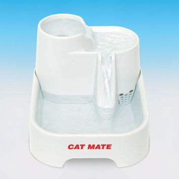 Ani Mate Inc. 335 Cat Mate Pet Fountain