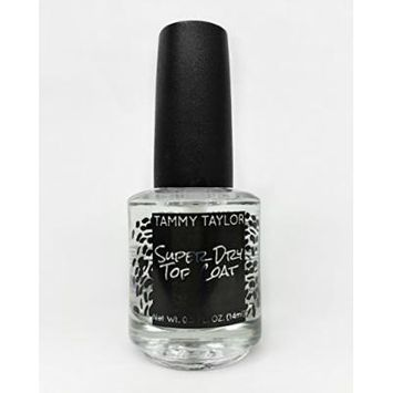 Tammy Taylor - Super Dry Top Coat - 0.5oz