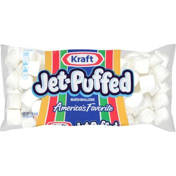 Jet-Puffed Regular Everyday Marshmallows