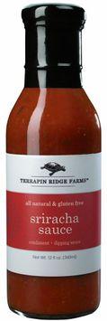 Terrapin Ridge Farms 9068 Sriracha Sauce Pack of 3
