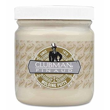 CLUBMAN PINAUD TRAVEL SIZE STYLING POMADE 4 OZ (MOLDING PUTTY)