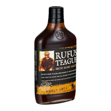 Rufus Teague Sauce Honey Sweet