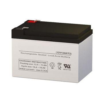 Ritar RT12120 Battery Replacement (12V 12AH SLA Battery)