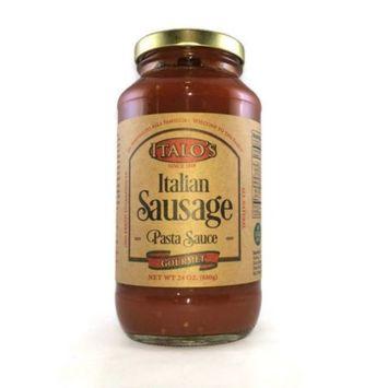 Regio Cibo Spicy Arrabbiata Pasta Sauce
