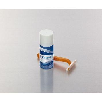 DYKD2001S - Medline Shave Kit with Shave Cream