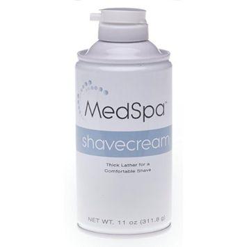 MedSpa Shaving Cream