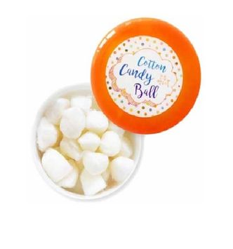 Alive:lab ALIVE: LAB - Cotton Candy Ball 45ml