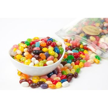 Jelly Belly Assorted Flavors Jelly Beans (1 Pound Bag)