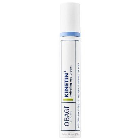 Obagi Clinical Kinetin+ Hydrating Eye Cream