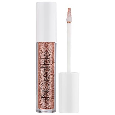 INC.redible INC. redible Glittergasm Lip Topper Right There