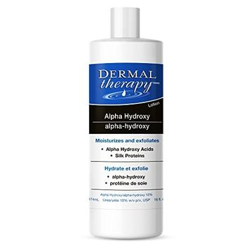 Dermal Therapy Alpha Hydroxy Lotion, 16 Fluid Ounce