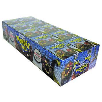 Frankford Candy Company Wonder Ball Dinosaur, Milk Chocolate, 1 Ounce (Pack of 10)