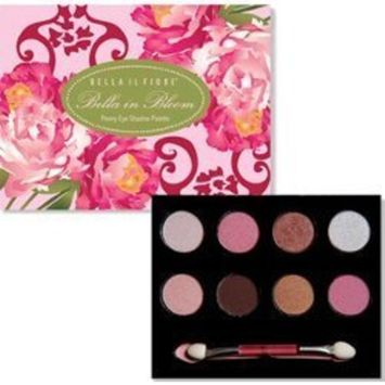 Bella Il Fiore Eye Shadow Palette, Anabelle Purple, 0.14 Ounce
