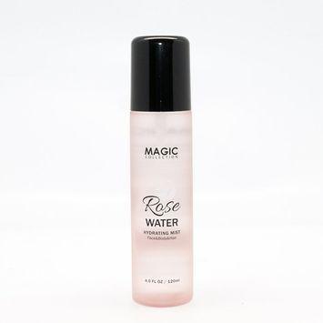 Rose Water Mist Spray