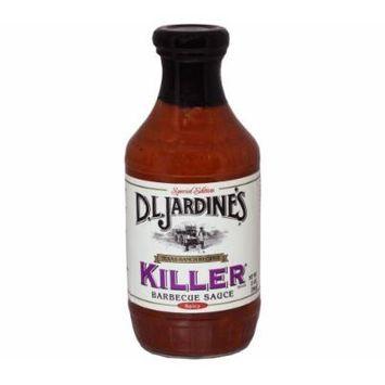 D.L.Jardine's - Killer Barbecue Sauce - 510g
