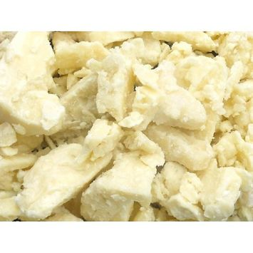 Ivory Raw Unrefined Shea Butter 10lb