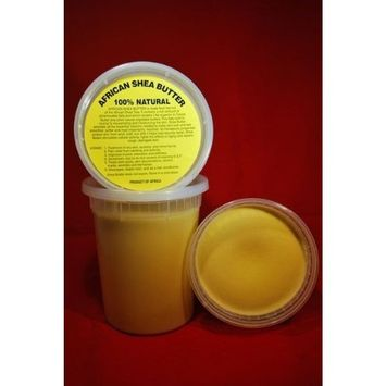 African Shea Butter Unrefined 32ozSmellgood