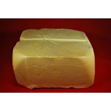 Raw Unrefined African Shea Butter 5lb Block Soft & Creamy
