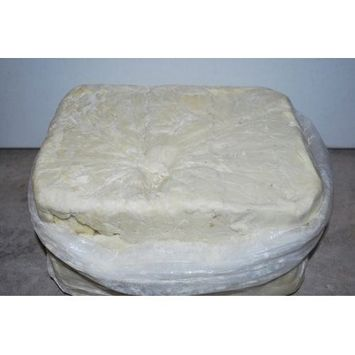 Raw Unrefined Shea Butter Grade TOP From Ghana 50lbs LOW SHIPPING!!