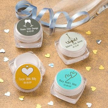 FashionCraft Personalized Lip Balm