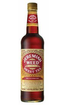 Jeremiah Weed Vodka Sweet Tea