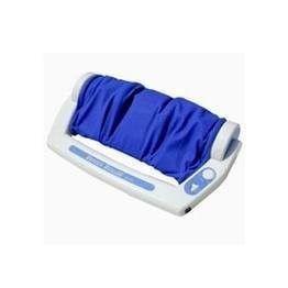 U.s. Jaclean Reflex Roller Massager - Clear