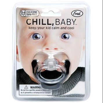 Fred & Friends Chill Baby Pacifier
