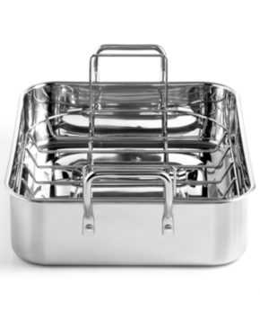 Martha Stewart Collection Stainless Steel 15